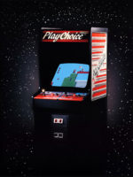 PlayChoice 10 — 1986 at Barcade® in Highland Park, Los Angeles, California | Game flyer graphic